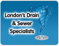 London Drains Blocked - cleaning drain specialists